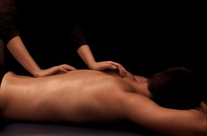 How I Got Into Massage Therapy